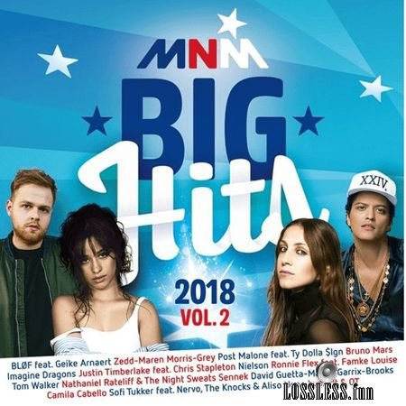 VA - MNM Big Hits 2018 Vol. 2 (2018) (2CD) FLAC