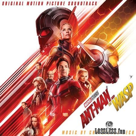 Christophe Beck - Ant-Man and The Wasp (Original Motion Picture Soundtrack) (2018) (24bit Hi-Res) FLAC