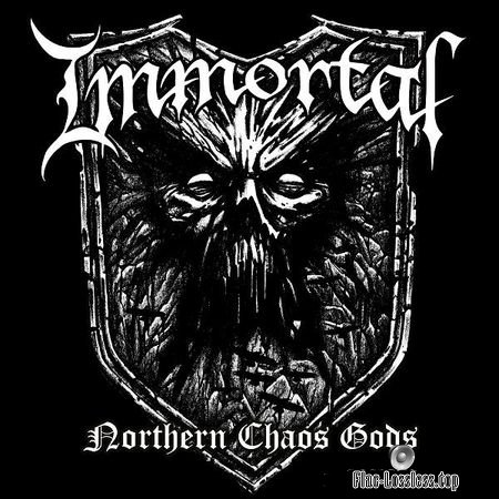 Immortal - Northern Chaos Gods (2018) (24bit Hi-Res) FLAC