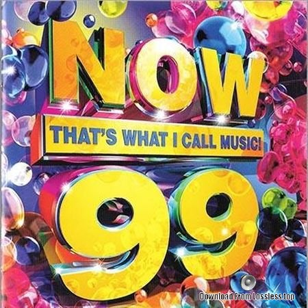 VA - Now That's What I Call Music! 99 (2018) FLAC (tracks + .cue)