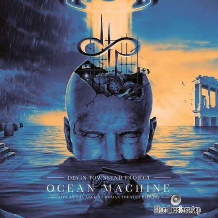 Devin Townsend Project - Ocean Machine Live At The Ancient Roman Theatre Plovdiv (2018) FLAC (tracks)