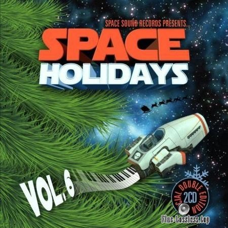 VA - Space Holidays Vol. 6 (2014) FLAC (tracks)