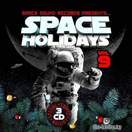 VA - Space Holidays Vol. 9 (2017) FLAC (tracks)