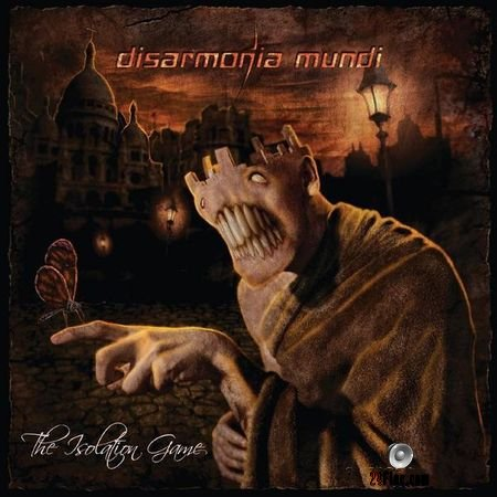 Disarmonia Mundi - The Isolation Game (2009) FLAC
