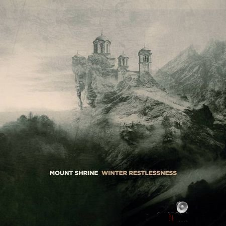 Mount Shrine - Winter Restlessness (2018) (24bit Hi-Res) FLAC