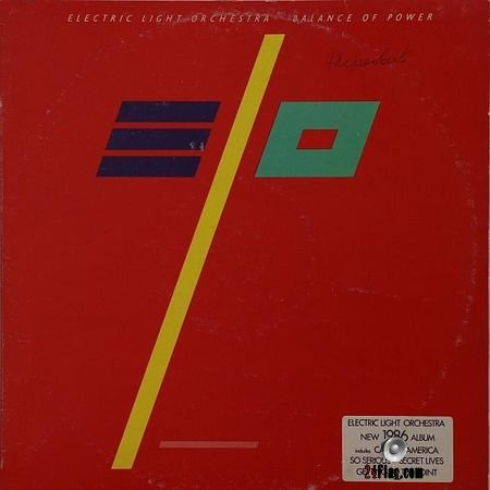 Electric Light Orchestra - Balance Of Power (1986) [Vinyl] WV (image + .cue) FLAC.jpg