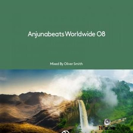 VA - Anjunabeats Worldwide 08 (Mixed By Oliver Smith) (2018) FLAC (tracks)