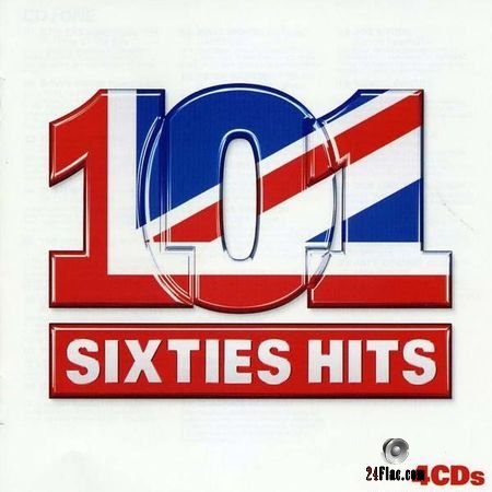 VA - 101 Sixties Hits (2007) FLAC (tracks + .cue)