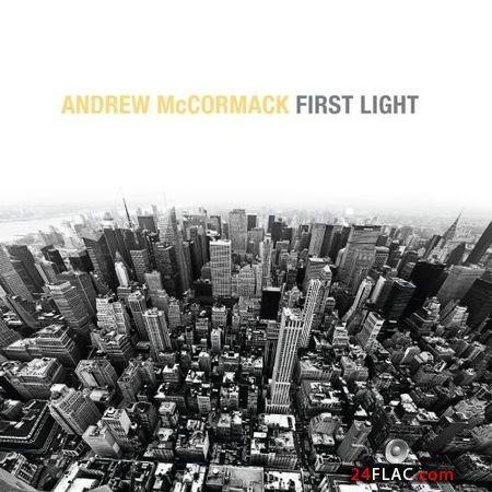 Andrew McCormack - First Light (2014) (Edition Records) FLAC (tracks + .cue)
