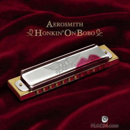 Aerosmith - Honkin On Bobo (2012 Remaster) (2004, 2015) (24bit Hi-Res) FLAC
