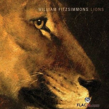 William Fitzsimmons - Lions (2014) FLAC