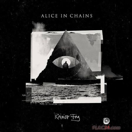 Alice In Chains - Rainier Fog (2018) FLAC