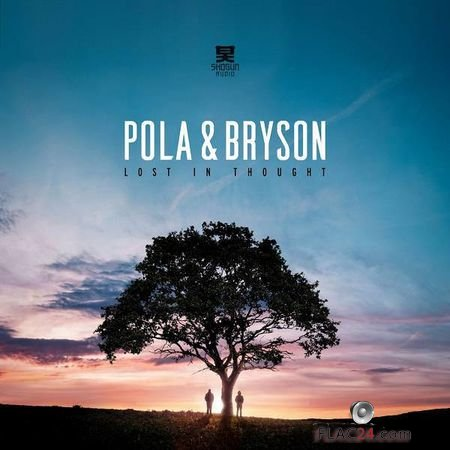 Pola and Bryson - Lost in Thought (2018) FLAC