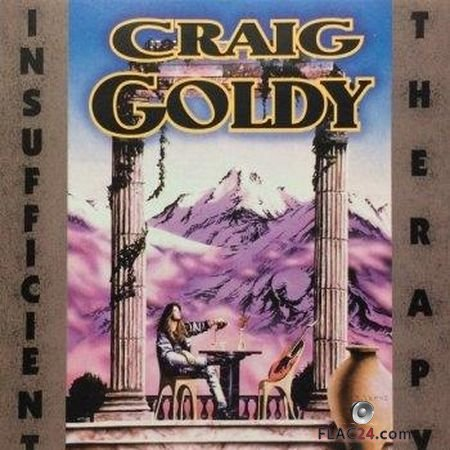 Craig Goldy - Insufficient Therapy (1993) FLAC (image + .cue)