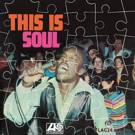 VA - This Is Soul (2018) FLAC