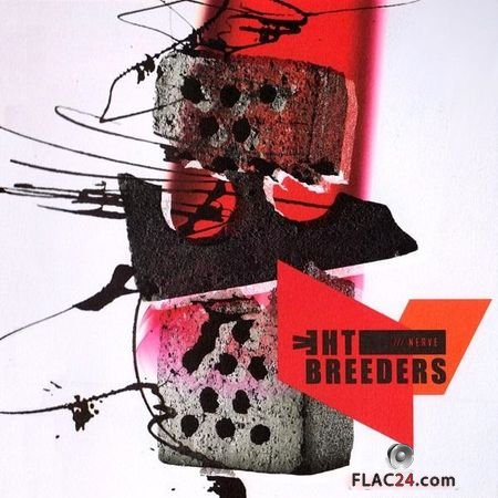 The Breeders - All Nerve (2018) FLAC (tracks + .cue)