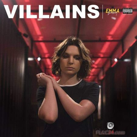 Emma Blackery - Villains (2018) (24bit Hi-Res) FLAC