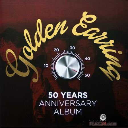Golden Earring - 50 Years Anniversary Album (1977, 2016) (Vinyl) FLAC