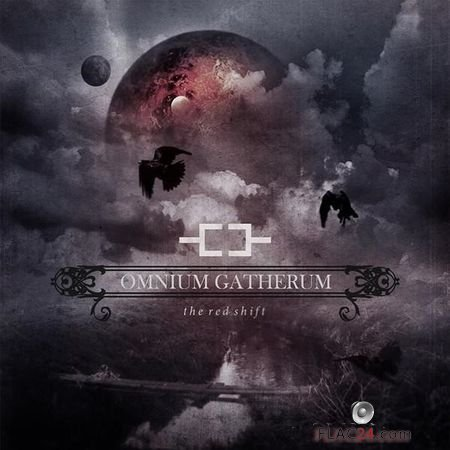 Omnium Gatherum - The Redshift (2008) FLAC (tracks + .cue)