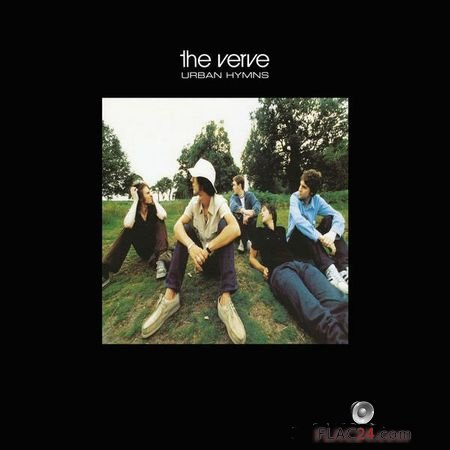 The Verve - Urban Hymns (2017) [Remastered Deluxe Edition, 5CD Box Set] FLAC
