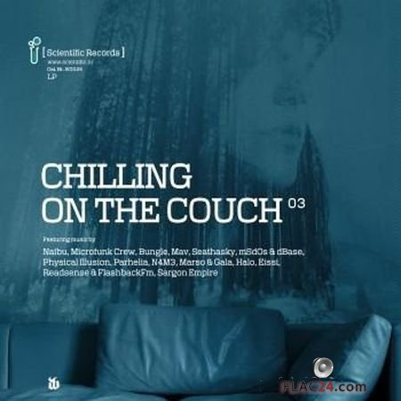 VA - Chilling On The Couch 03 (2018) FLAC (tracks)
