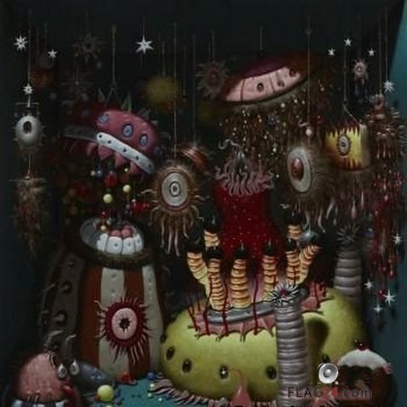 Orbital - Monsters Exist (Deluxe) (2018) FLAC (tracks)