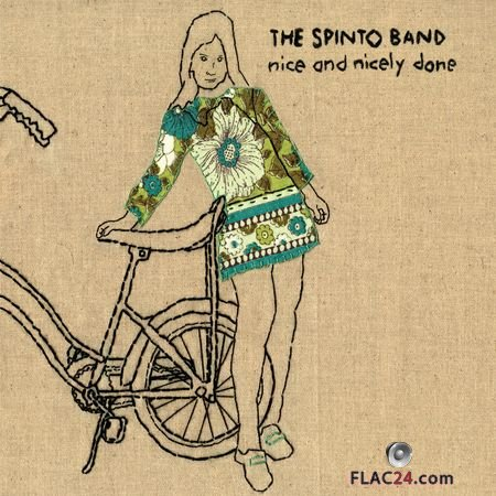 The Spinto Band - Nice and Nicely Done (2005) FLAC