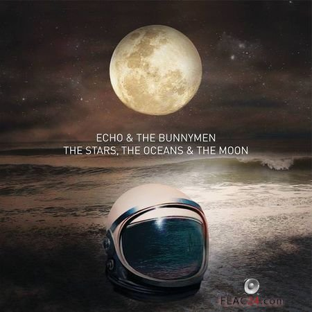 Echo And The Bunnymen – The Stars, The Oceans and The Moon (2018) FLAC