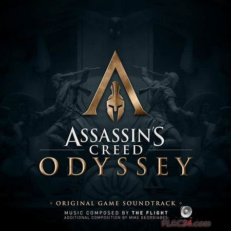 The Flight – Assassin's Creed Odyssey (Original Game Soundtrack) (2018) FLAC