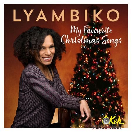 Lyambiko - My Favourite Christmas Songs (2018) (24bit Hi-Res) FLAC