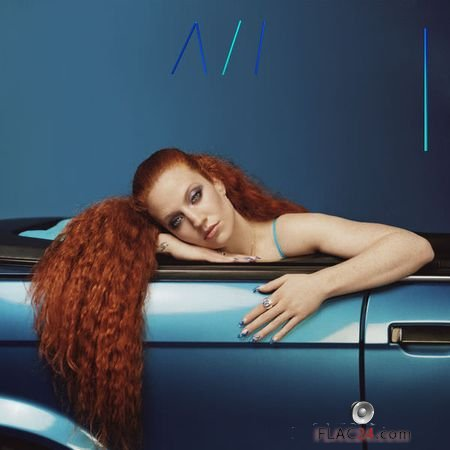 Jess Glynne - Always In Between (Deluxe Edition) (2018) FLAC
