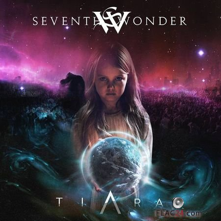 Seventh Wonder - Tiara (2018) FLAC