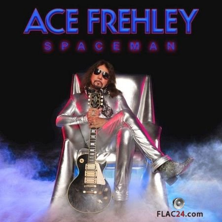 Ace Frehley - Spaceman (2018) FLAC (tracks)