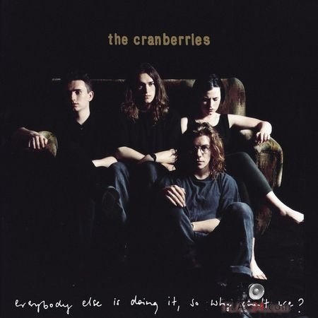 The Cranberries - Everybody Else Is Doing It, So Why Can't We? (25th Anniversary Super Deluxe) (1993, 2018) FLAC (tracks)