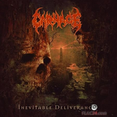 Carnage – Inevitable Deliverance (2018) FLAC