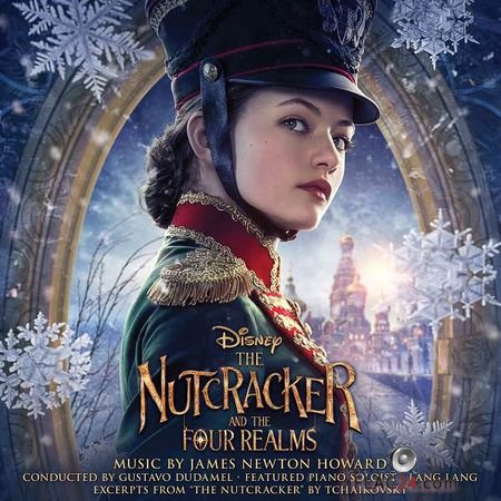 James Newton Howard – The Nutcracker and the Four Realms (Original Motion Picture Soundtrack) (2018) (24bit Hi-Res) FLAC