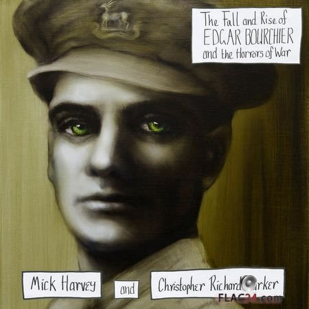 Mick Harvey & Christopher Richard Barker – Further Down the Line (2018) (24bit Hi-Res) FLAC