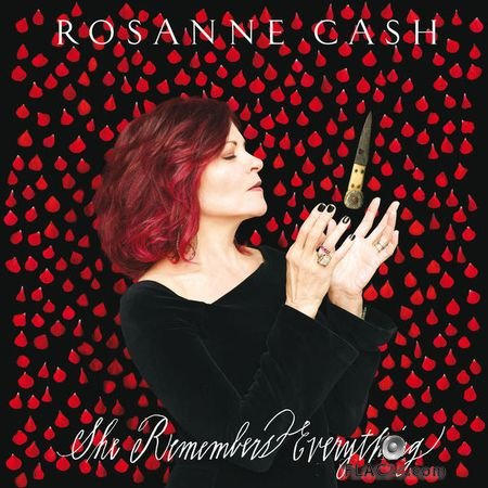 Rosanne Cash – She Remembers Everything (Deluxe Edition) (2018) (24bit Hi-Res) FLAC