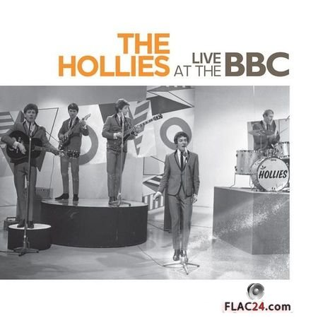 The Hollies - Live at the BBC (2018) FLAC (tracks)