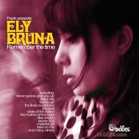 Ely Bruna - Remember The Time (2010) FLAC (image + .cue)