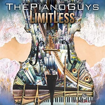 The Piano Guys - Limitless (2018) FLAC (tracks)