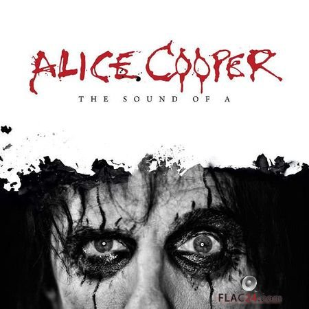 Alice Cooper – The Sound of A (2018) (24bit Hi-Res, EP) FLAC