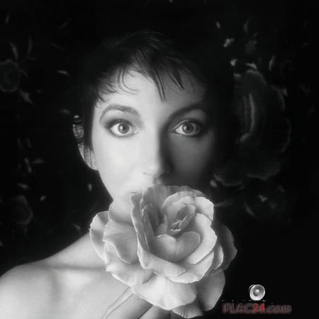 Kate Bush – Remastered Pt. II (2018) (24bit Hi-Res) FLAC