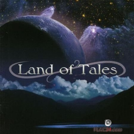 Land of Tales - Land of Tales (2008) FLAC (tracks + .cue)