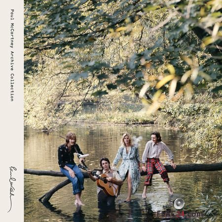 Paul McCartney and Wings – Wild Life (Special Edition) (2018) FLAC
