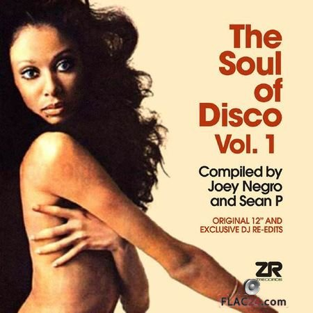 VA - The Soul of Disco Vol.1 Compiled by Joey Negro and Sean P (2005) FLAC