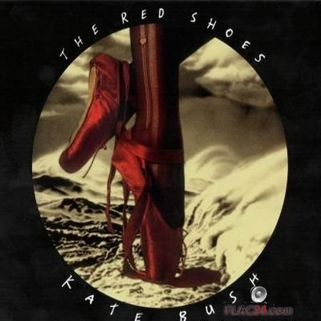 Kate Bush - The Red Shoes (1993, 2018) FLAC (image + .cue)