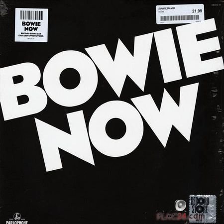 David Bowie - Bowie Now (2018) [Vinyl] FLAC (tracks)