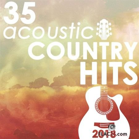 Guitar Tribute Players – 35 Acoustic Country Hits 2018 (Instrumental) (2018) FLAC