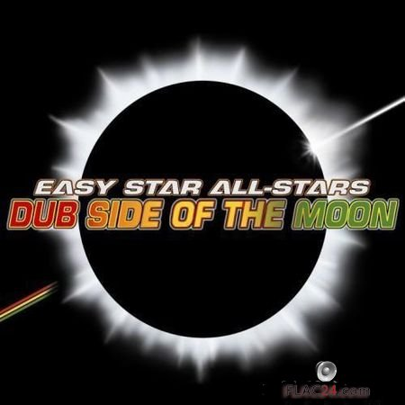 Easy Star All-Stars - Dub Side Of The Moon (2003) FLAC (tracks + .cue)